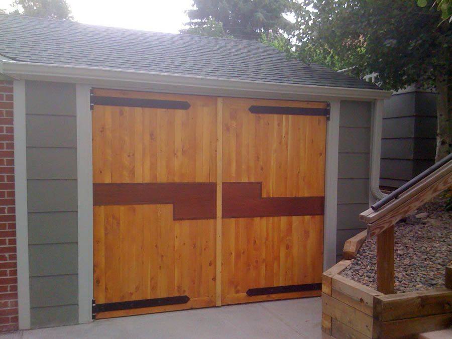 Home Garage Door
