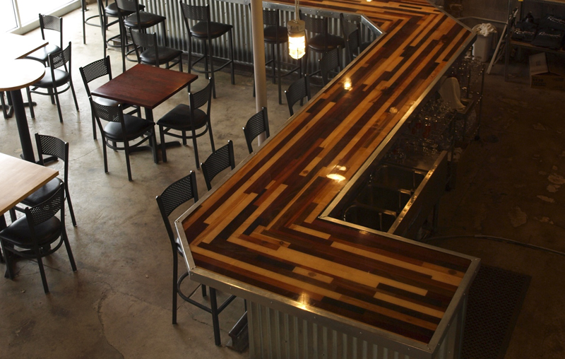 Brewry Bar