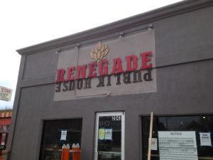 Renegade Publik House