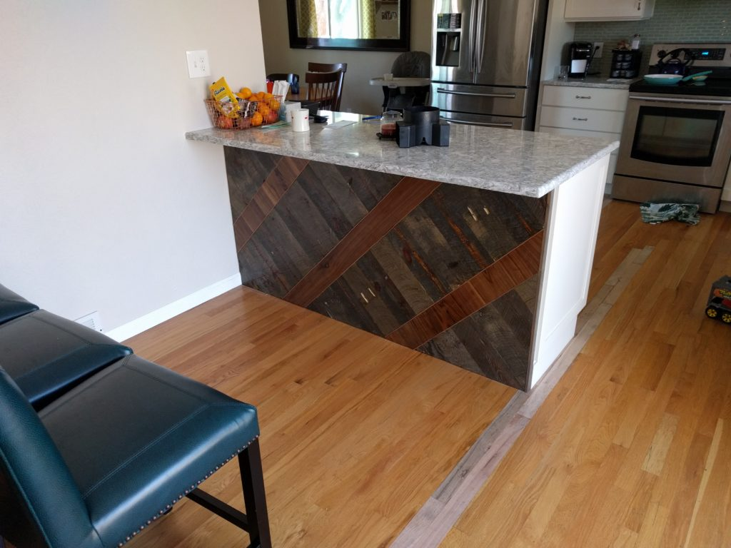 Denver custom furniture