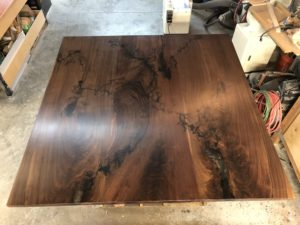 custom furniture Denver