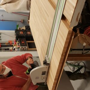 James Davis Designs - Denver custom woodworking